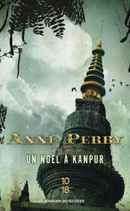 Le conte de Noël d'Anne Perry