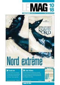 Le Mag 10/18 – Mai/Juillet 2017