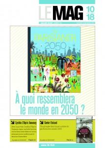 Le mag 10/18 – Octobre / Novembre 2017