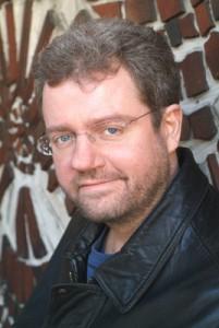 Matt RUFF