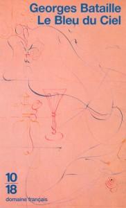Le Bleu du Ciel - Georges BATAILLE