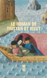 Le roman de Tristan et Iseut - Joseph BÉDIER