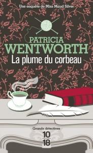 La plume du corbeau - Patricia WENTWORTH