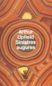 Sinistres augures - Arthur UPFIELD