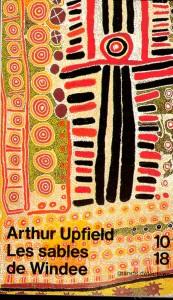 Les sables de Windee - Arthur UPFIELD