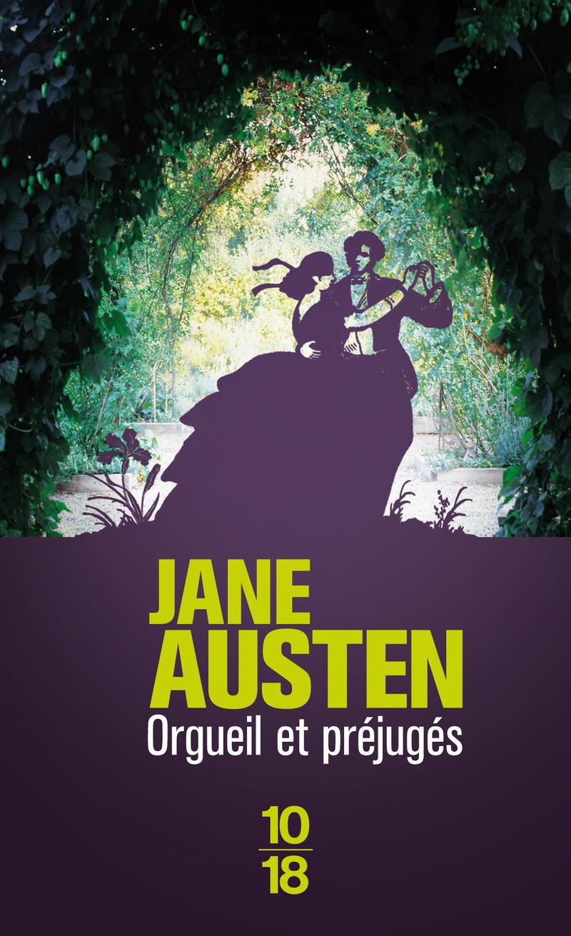 Orgueil et préjugés - Jane AUSTEN