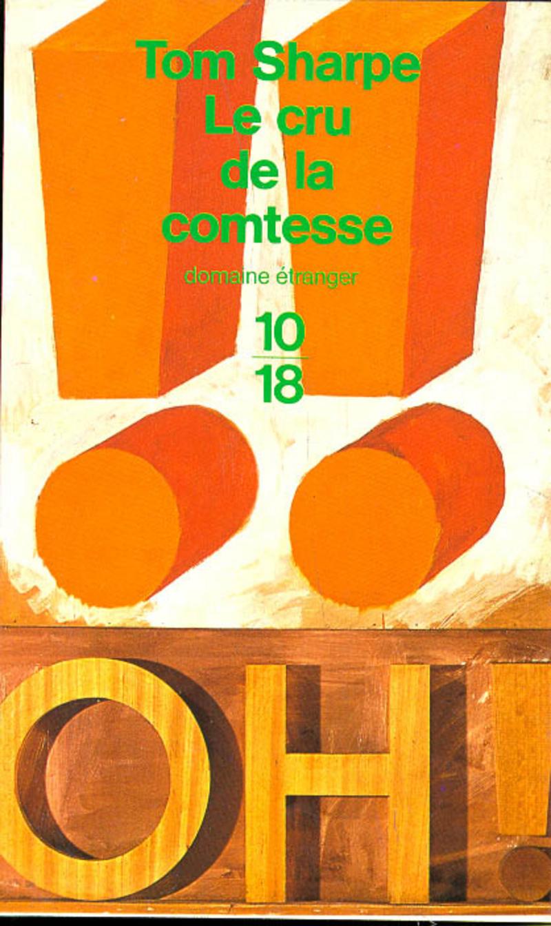 Le cru de la comtesse - Tom SHARPE