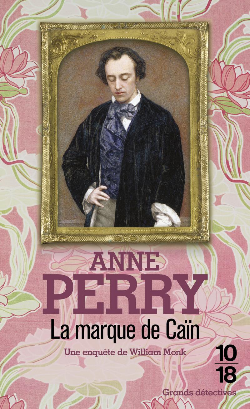 La marque de Caïn - Anne PERRY
