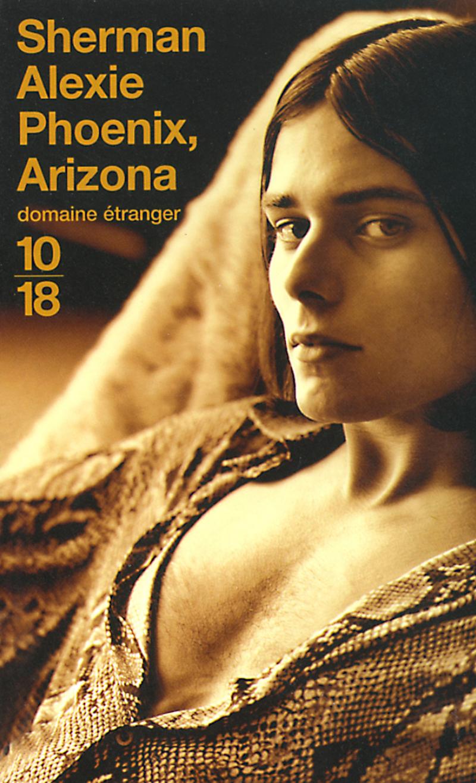 Phoenix, Arizona - Sherman ALEXIE