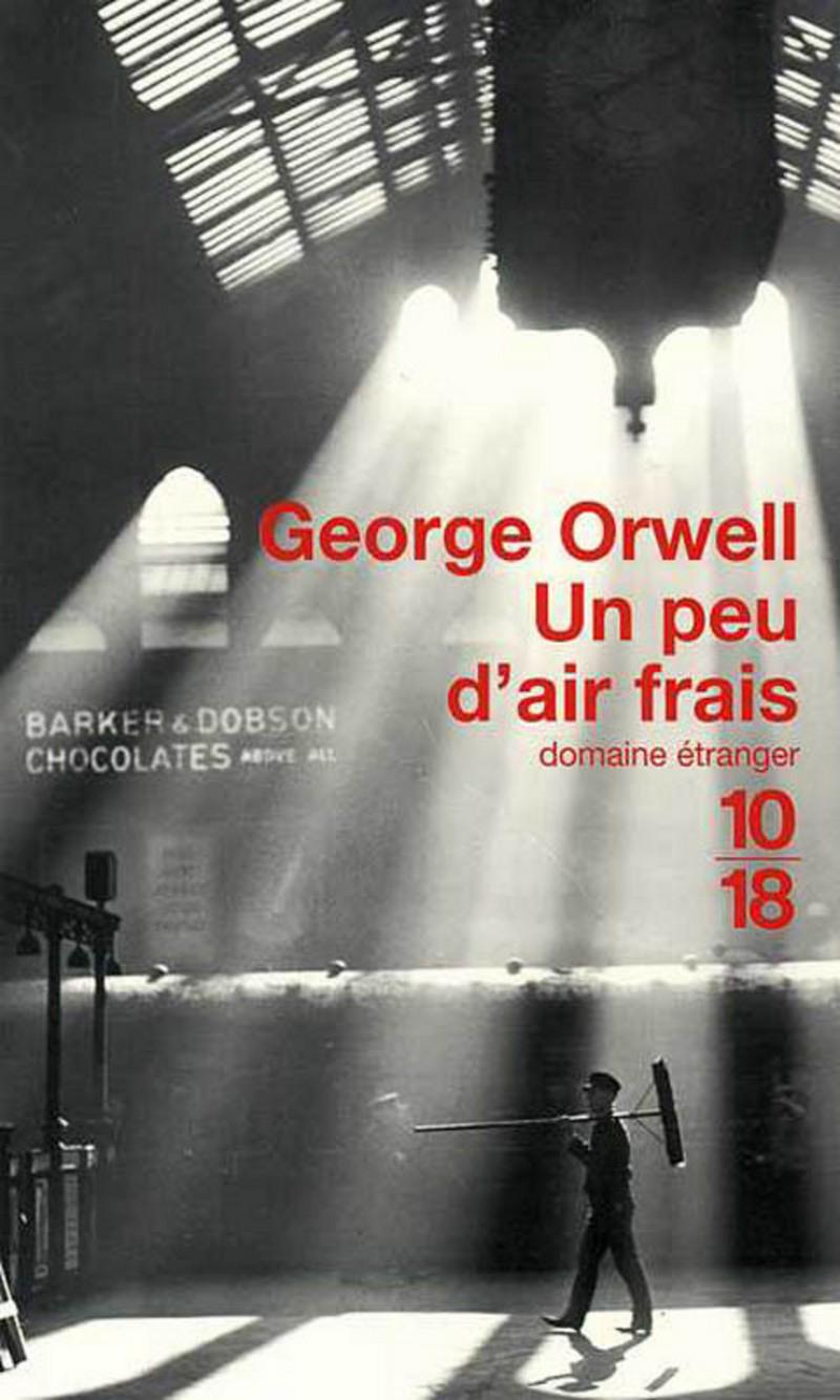 Un peu d'air frais - George ORWELL