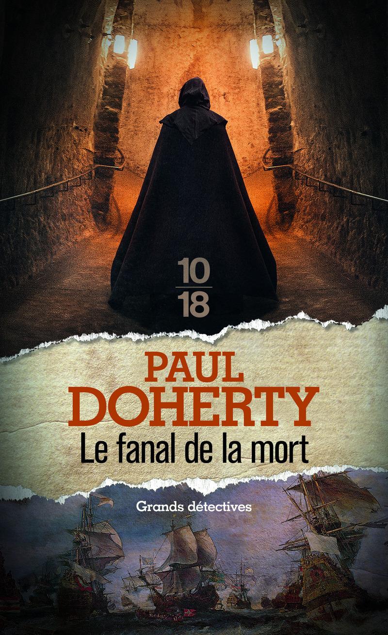 Le fanal de la mort - Paul DOHERTY