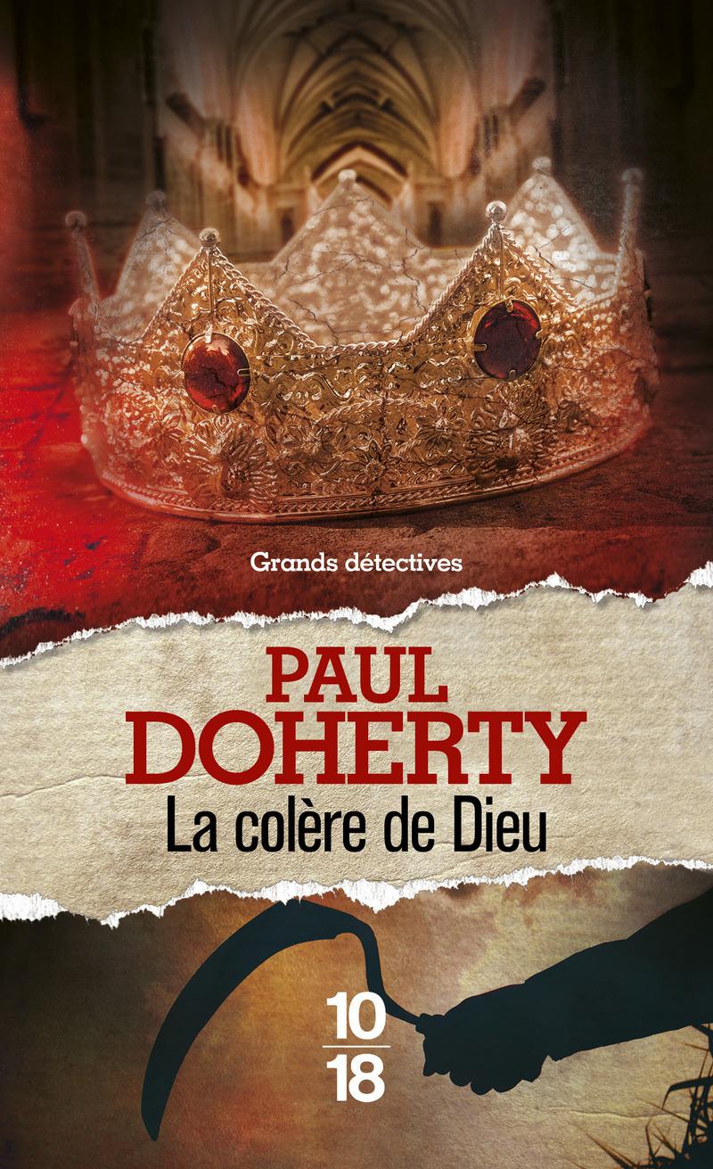 La Colère de Dieu - Paul DOHERTY