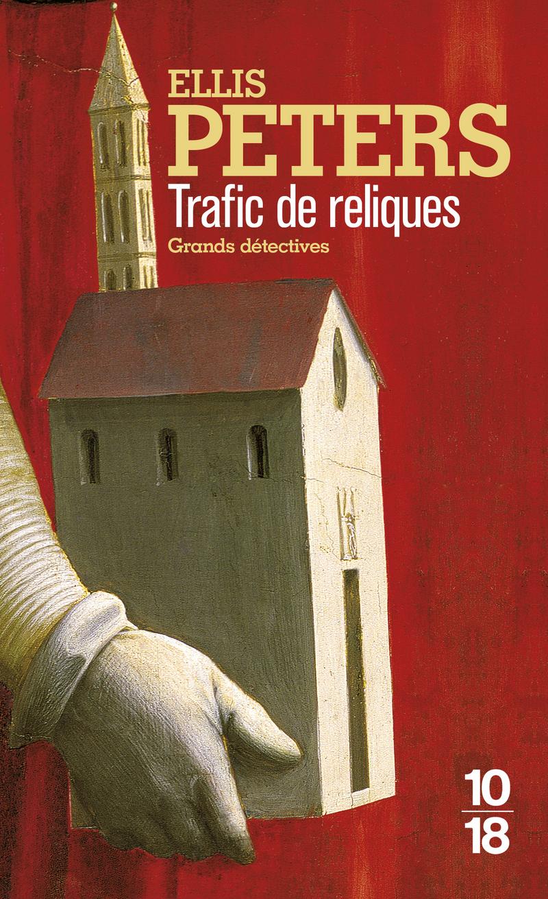 """Résultat de recherche d'images pour """"ellis peters trafic de reliques + blog"""""""