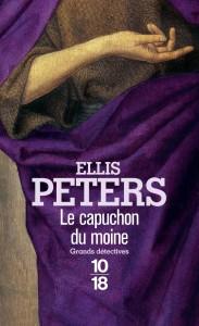 Le capuchon du moine - Ellis PETERS