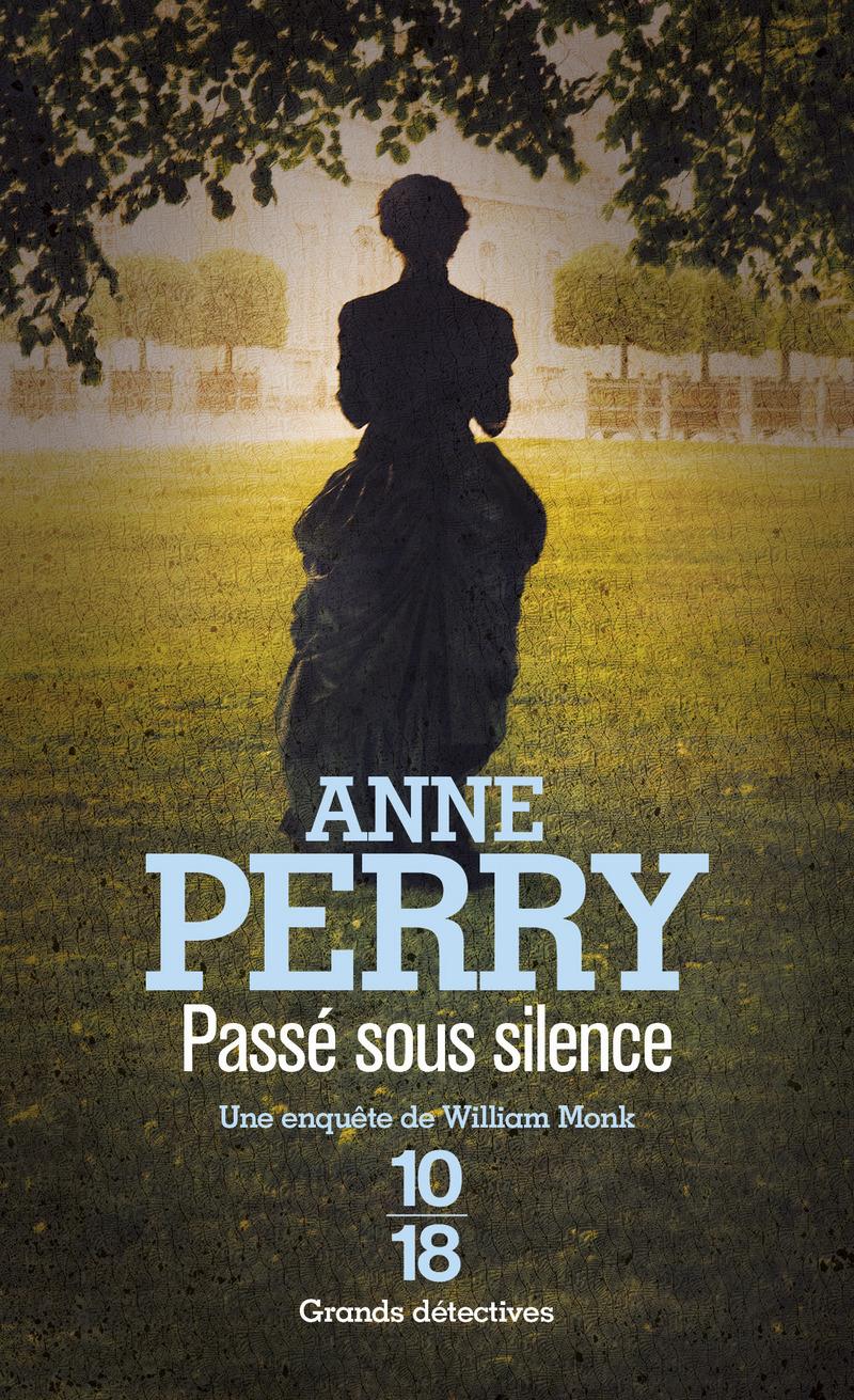 Passé sous silence - Anne PERRY