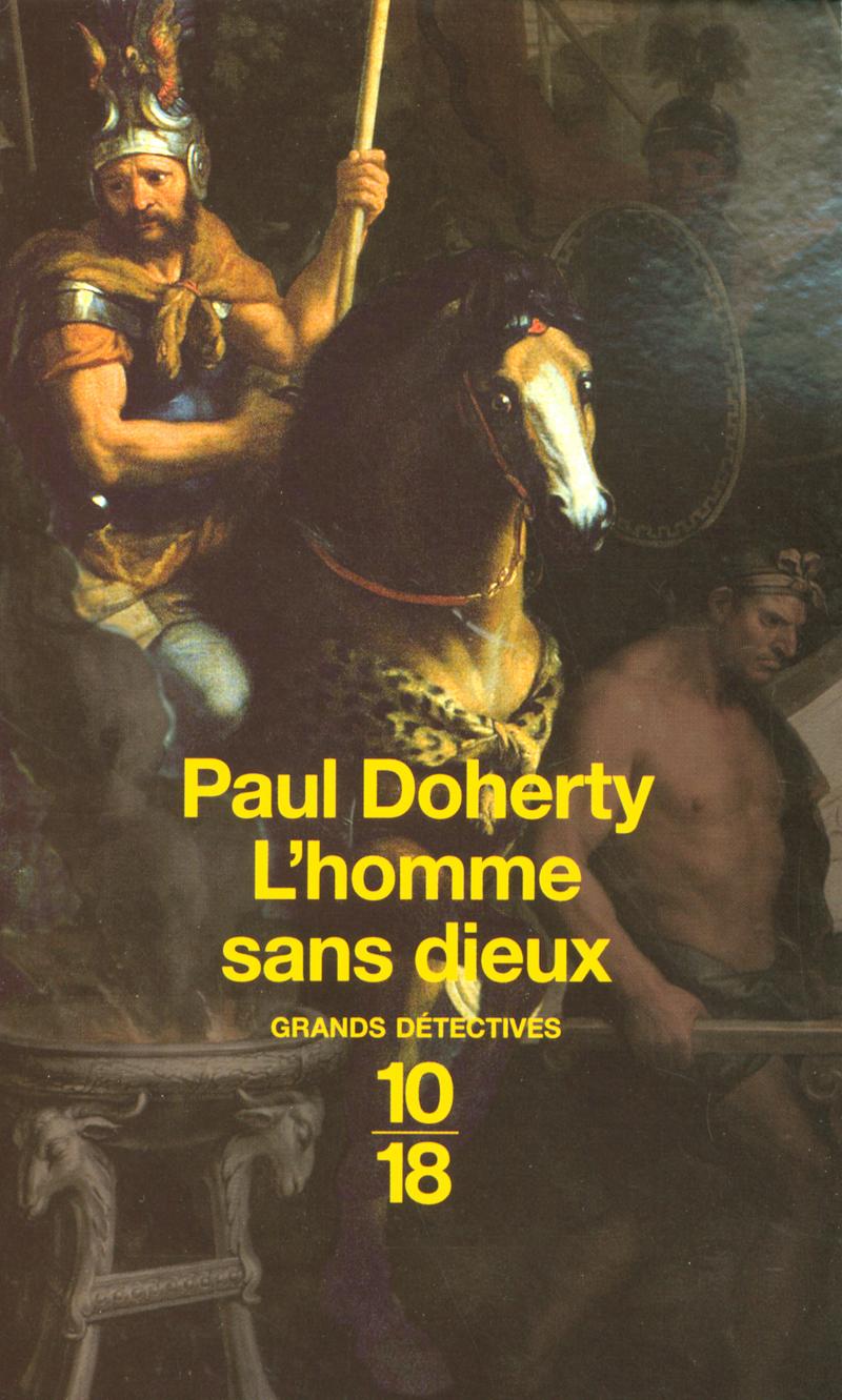 L'homme sans dieux - Paul DOHERTY
