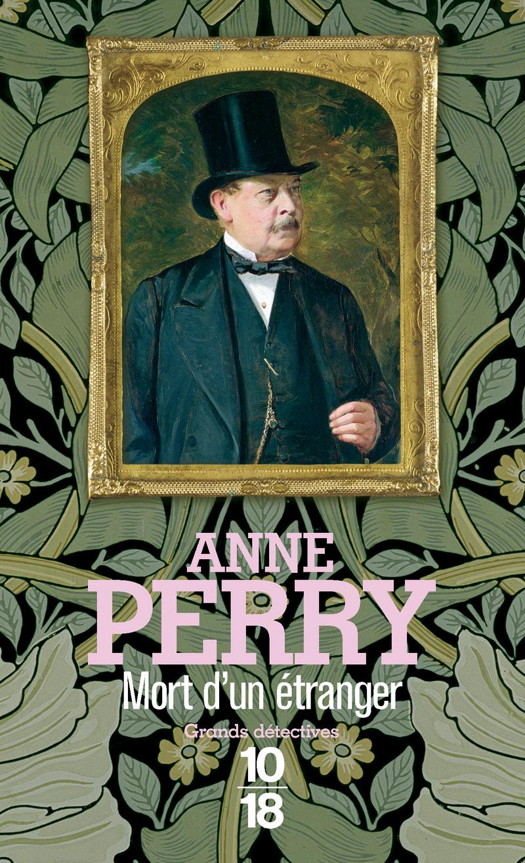 Mort d'un étranger - Anne PERRY