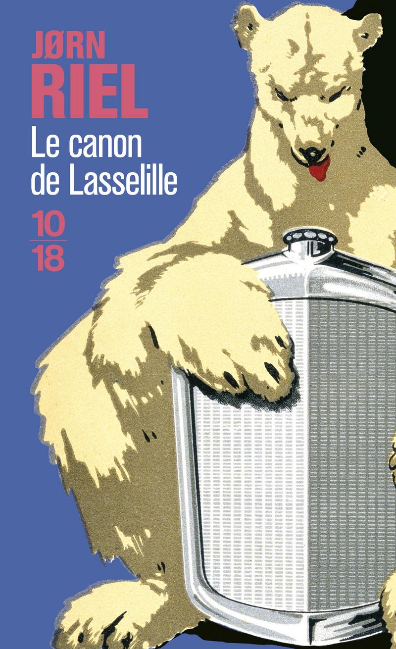 Le canon de Lasselille - Jørn RIEL