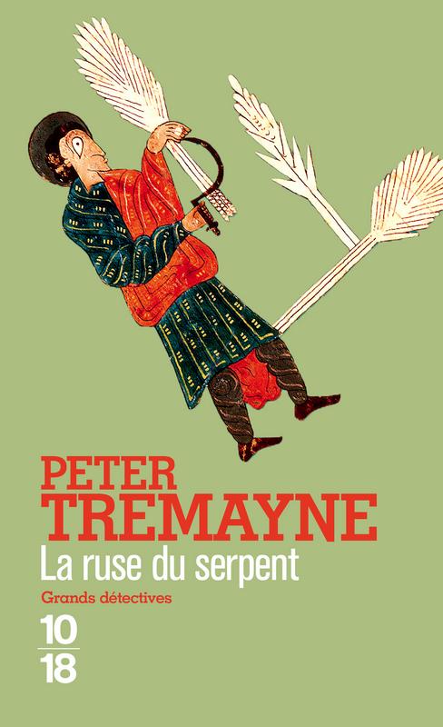La ruse du serpent - Peter TREMAYNE