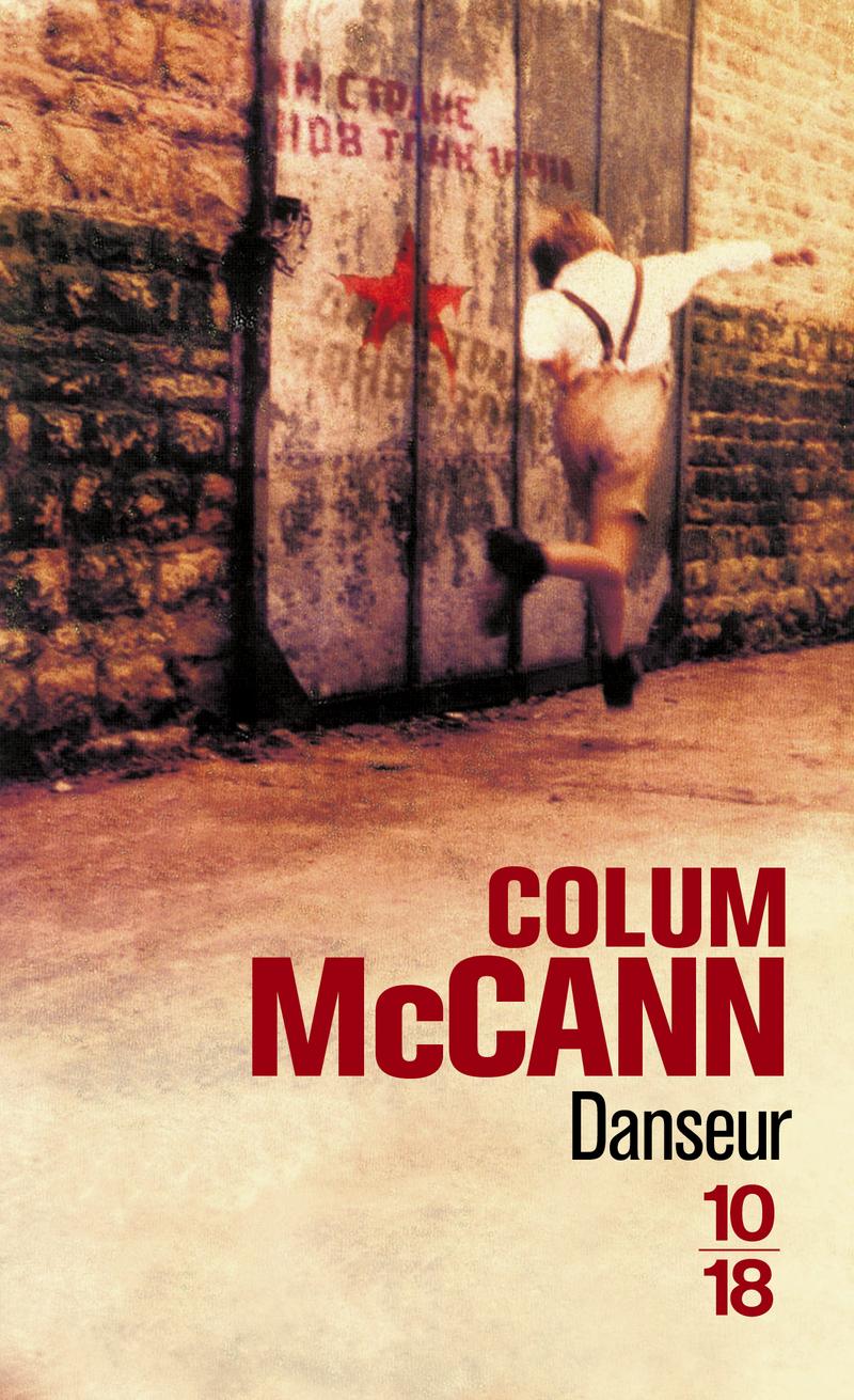Danseur - Colum MCCANN