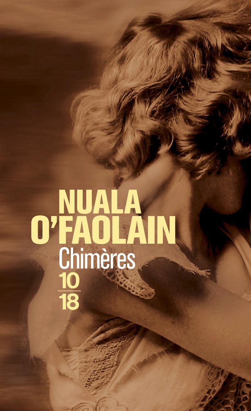 Chimères - Nuala O'FAOLAIN