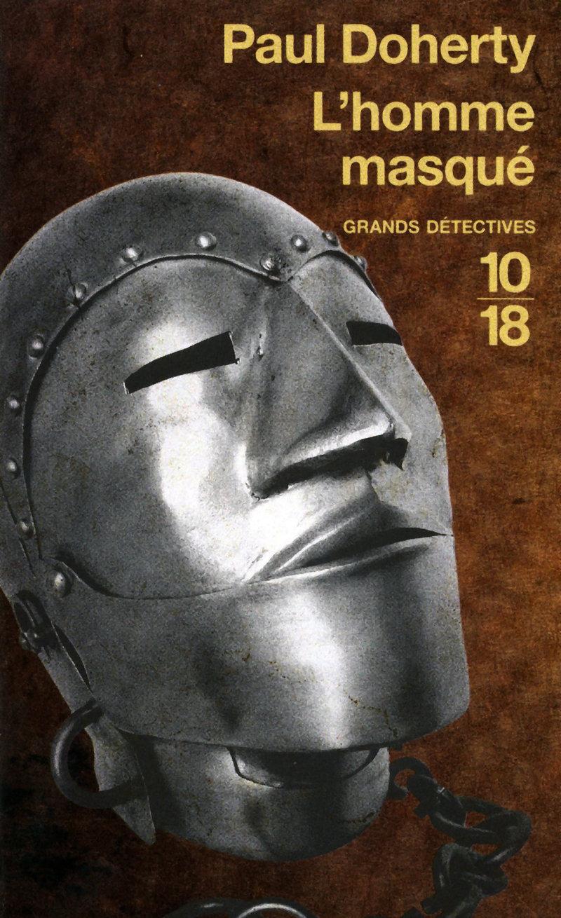 L'homme masqué - Paul DOHERTY