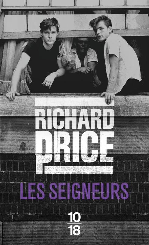 Les seigneurs - Richard PRICE