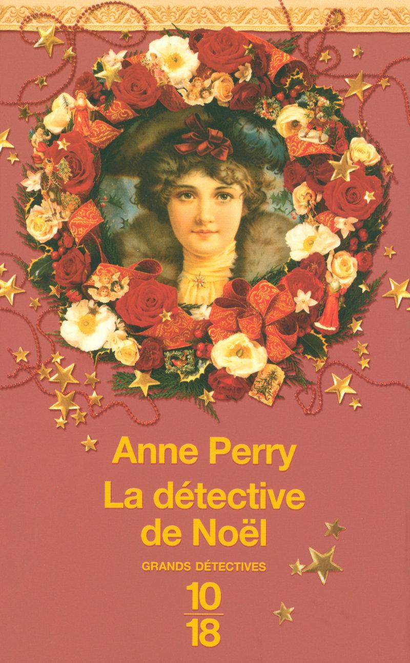 La détective de Noël - Anne PERRY