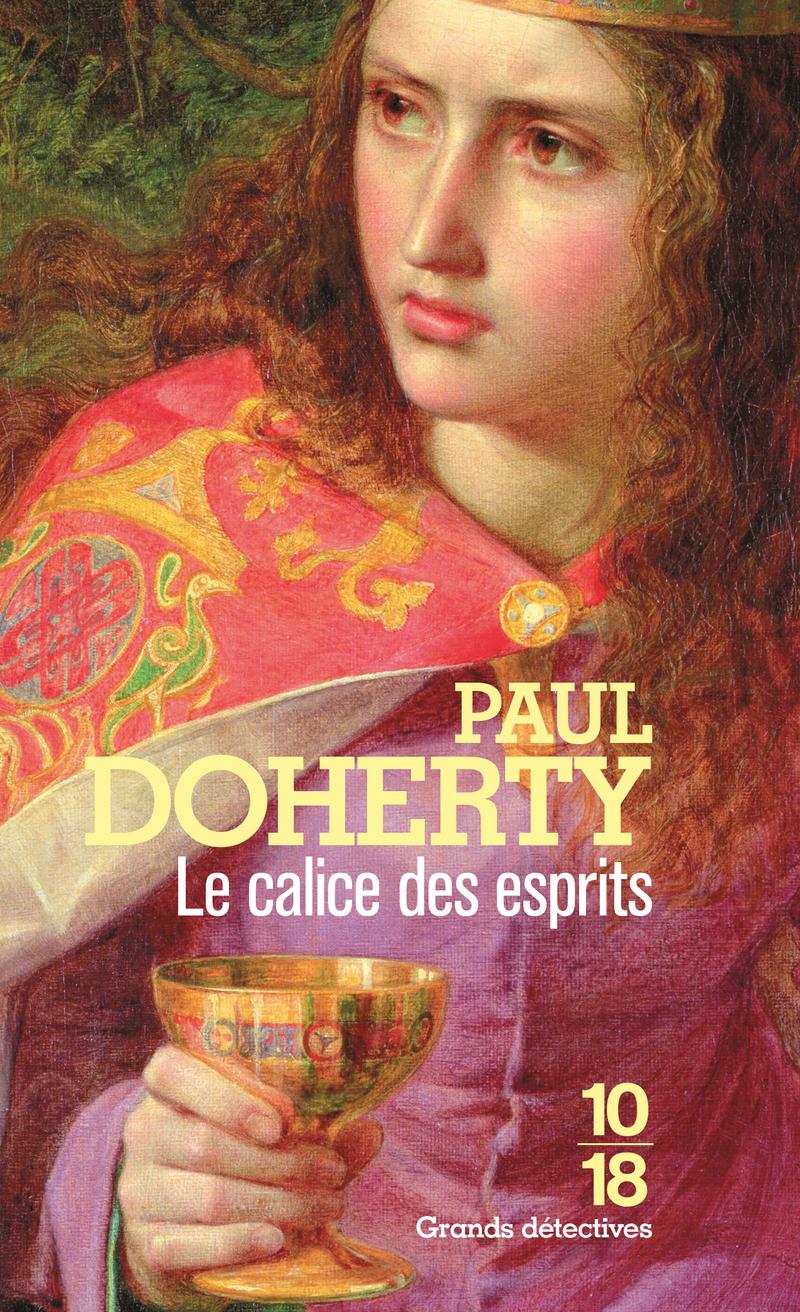 Le calice des esprits - Paul DOHERTY