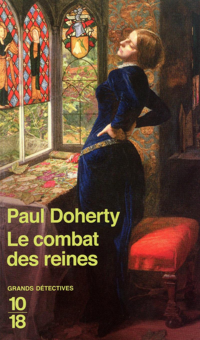 Le combat des Reines - Paul DOHERTY