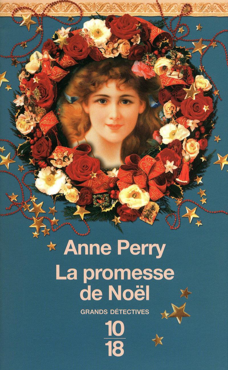 La promesse de Noël - Anne PERRY