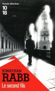 Le second fils - Jonathan RABB