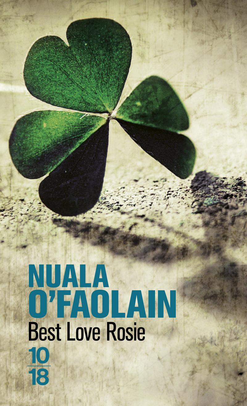 Best Love Rosie - Nuala O'FAOLAIN