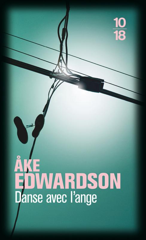 Danse avec l'ange - Åke EDWARDSON