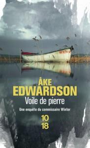Voile de pierre - Åke EDWARDSON