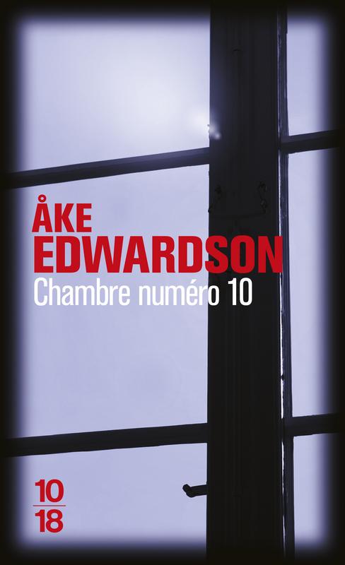 Chambre numéro 10 - Åke EDWARDSON