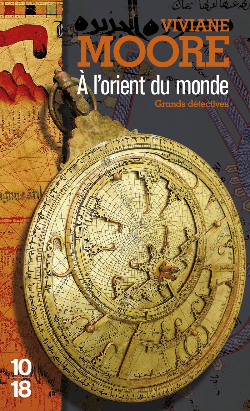 A l'orient du monde - Viviane MOORE