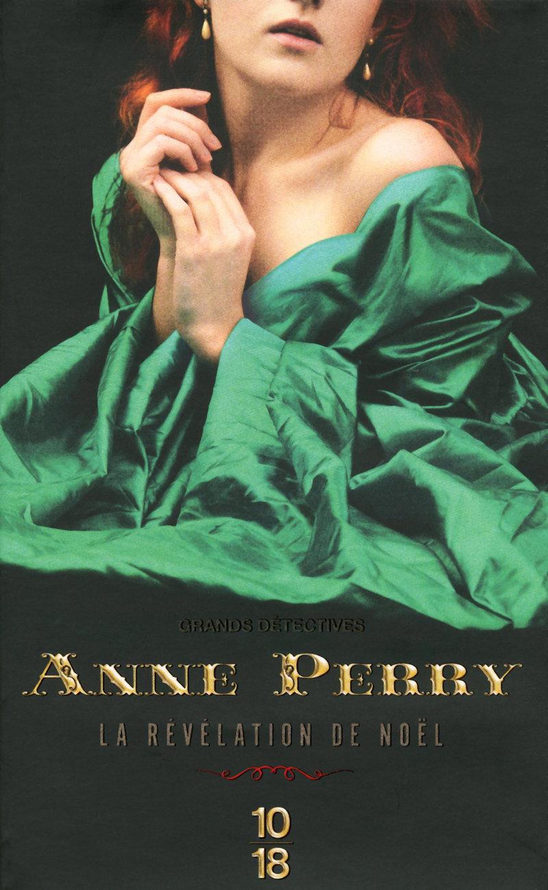 La révélation de Noël - Anne PERRY