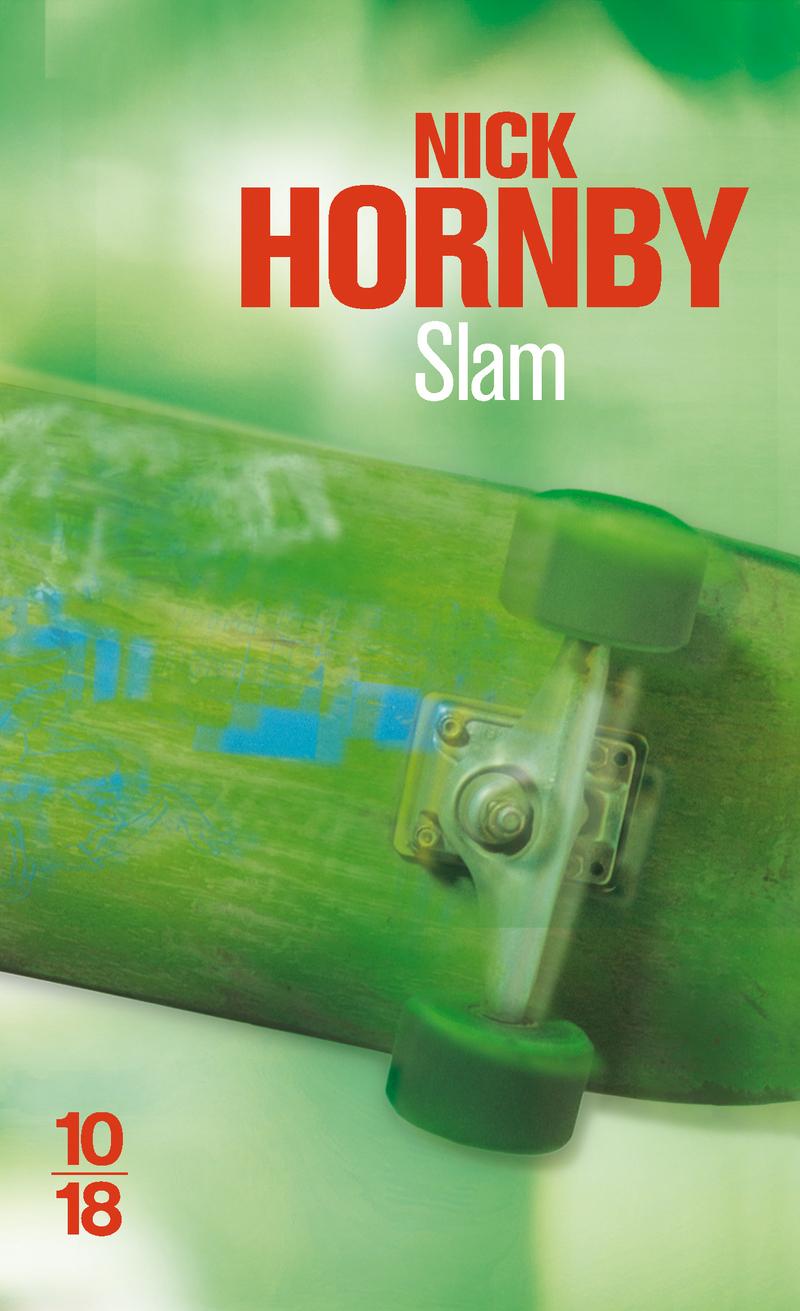 SLAM - Nick HORNBY