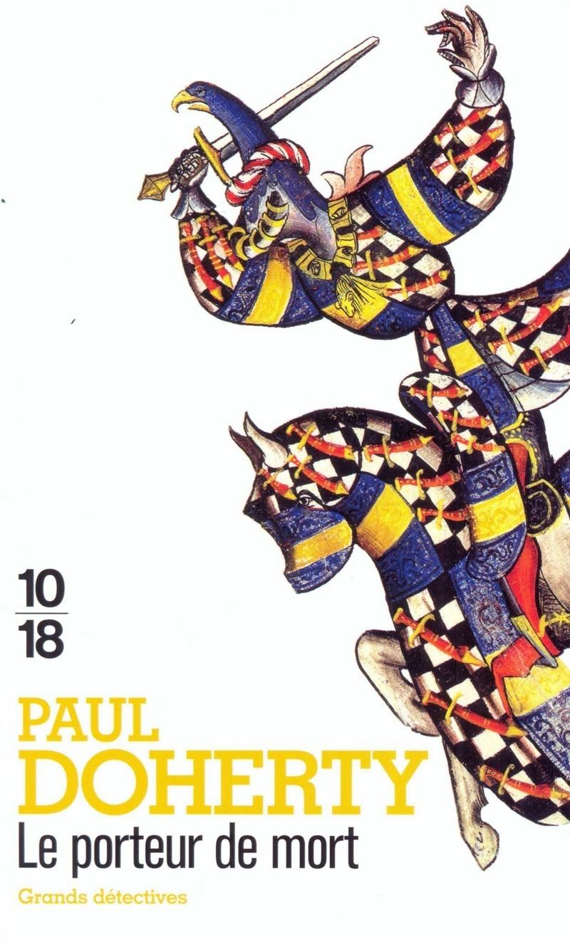 Le porteur de mort - Paul DOHERTY