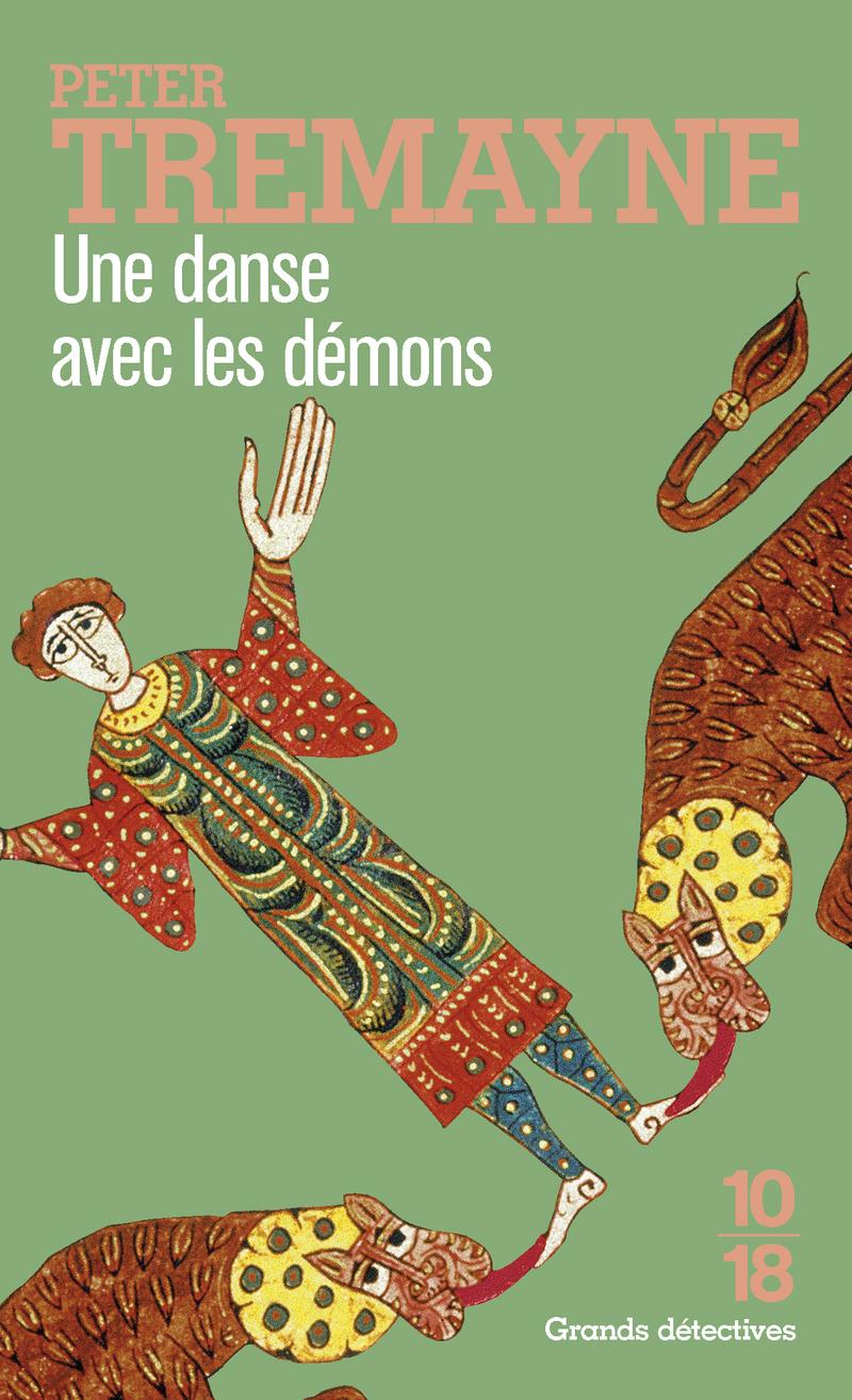 Une danse avec les démons - Peter TREMAYNE