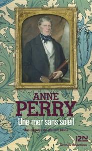 Une mer sans soleil - Anne PERRY