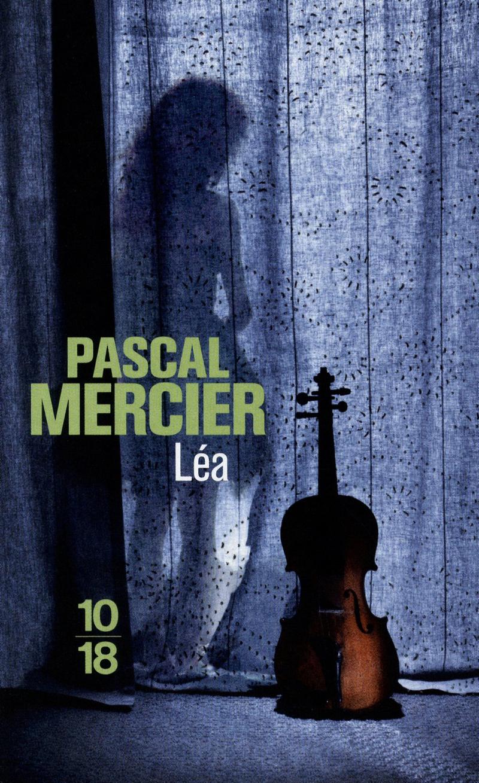 Léa - Pascal MERCIER