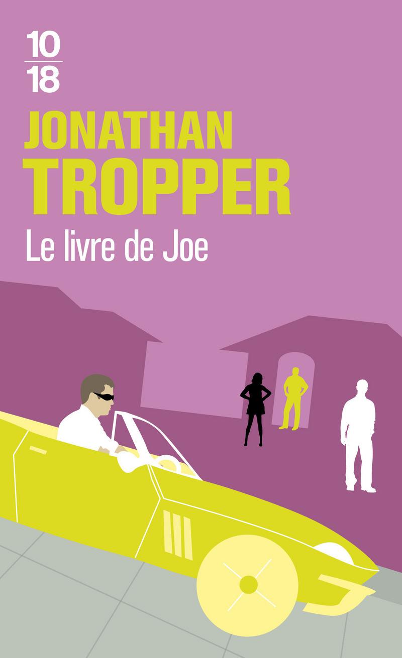 Le livre de Joe - Jonathan TROPPER