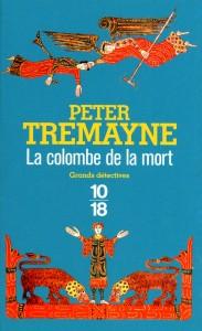 La colombe de la mort - Peter TREMAYNE