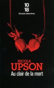 Au clair de la mort - Nicola UPSON