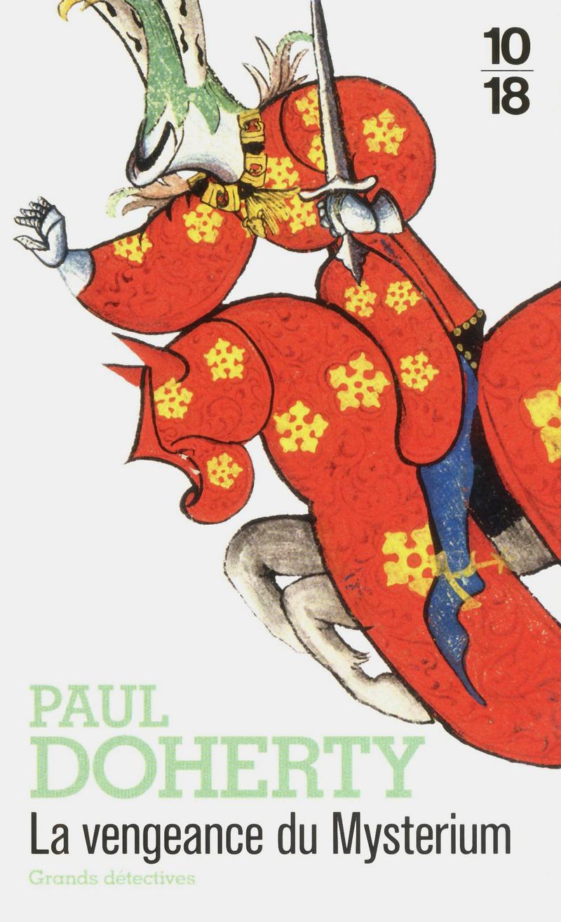 La vengeance du Mysterium - Paul DOHERTY
