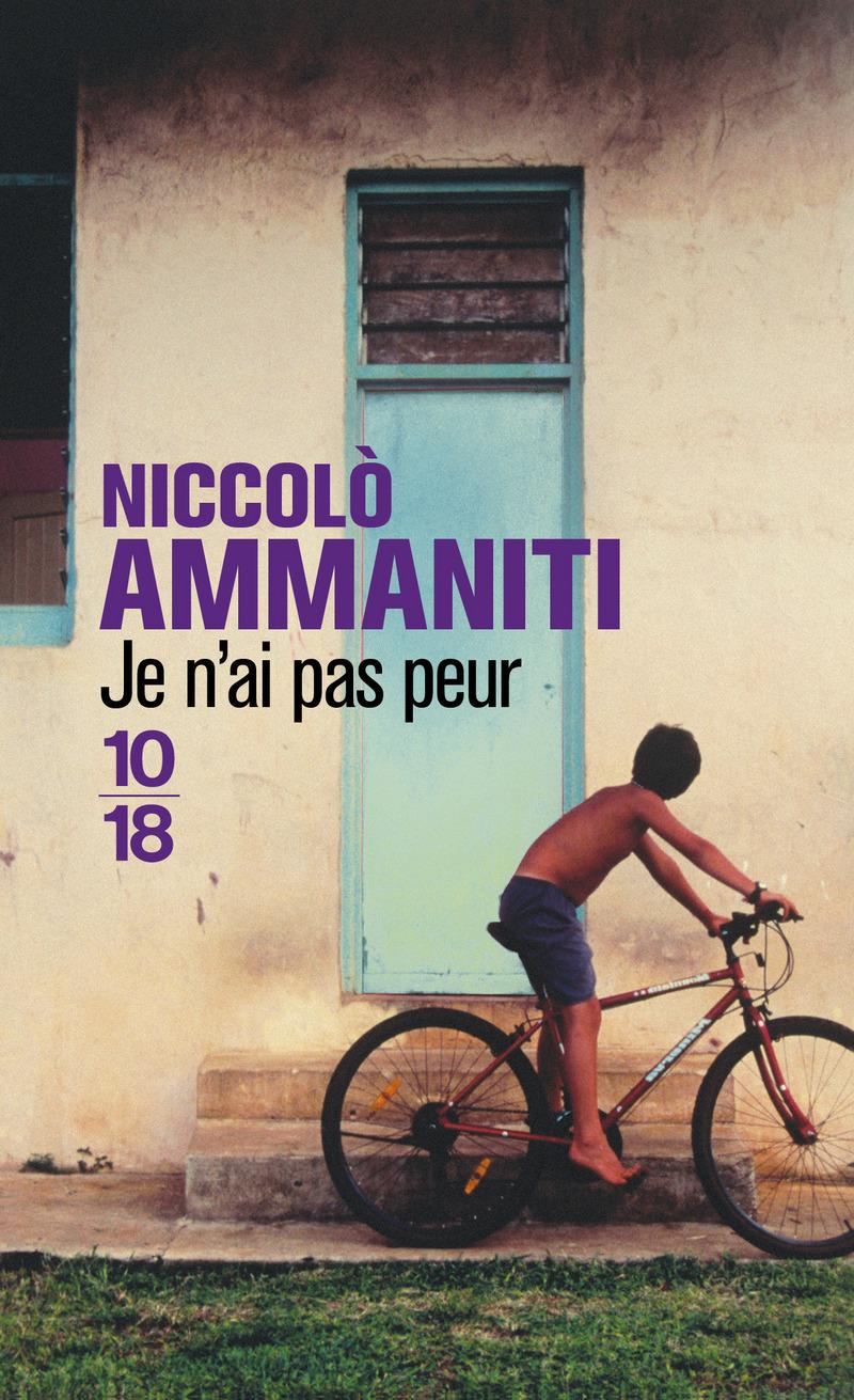Je n'ai pas peur - Niccolo AMMANITI