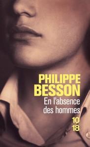 En l'absence des hommes - Philippe BESSON