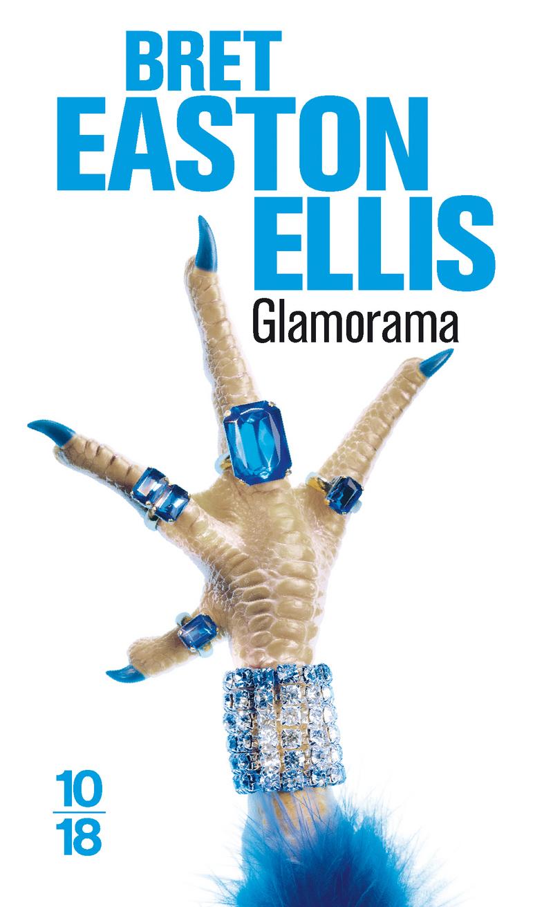 Glamorama - Bret Easton ELLIS